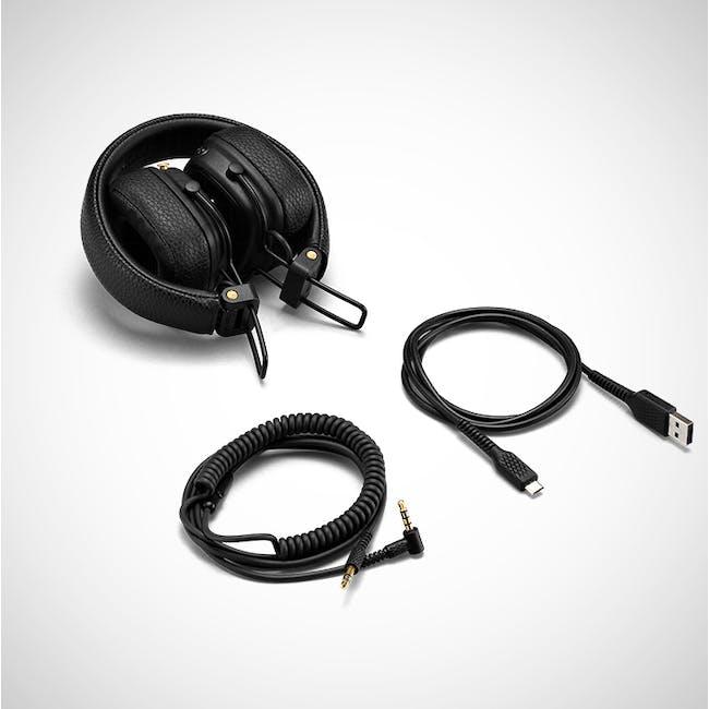Marshall Major III Voice Bluetooth Headphone - 2