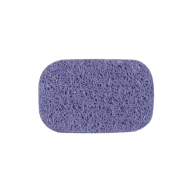 Soap Riser - Lavender - 1