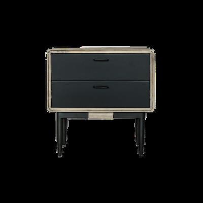 Starck Bedside Table - Image 1