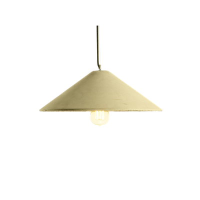 Viva Concrete Lampshade - Image 1
