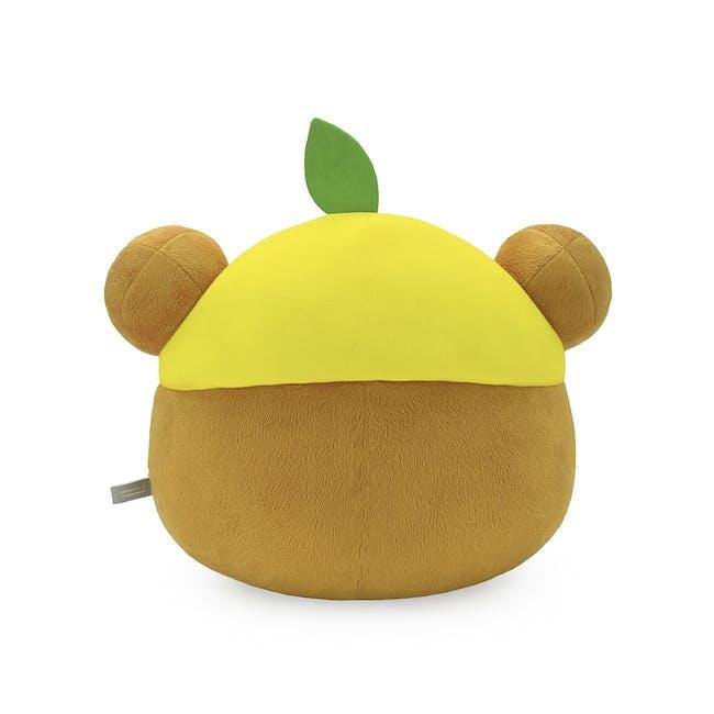 Rilakkuma Lemon Face Cushion - 3