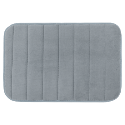 Essentials Memory Foam Mat - Grey - Image 1