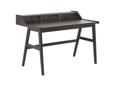 Kennedy Working Desk - Black - Image 1