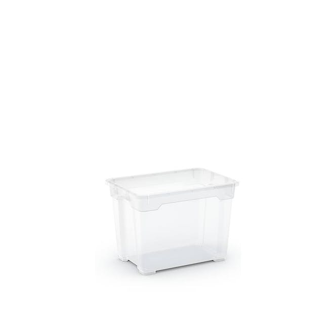 R-Box S - 18L with Lid - 0
