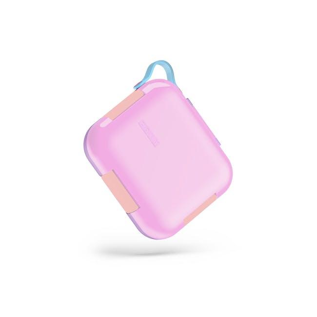 Zoku Neat Bento - Pink - 0
