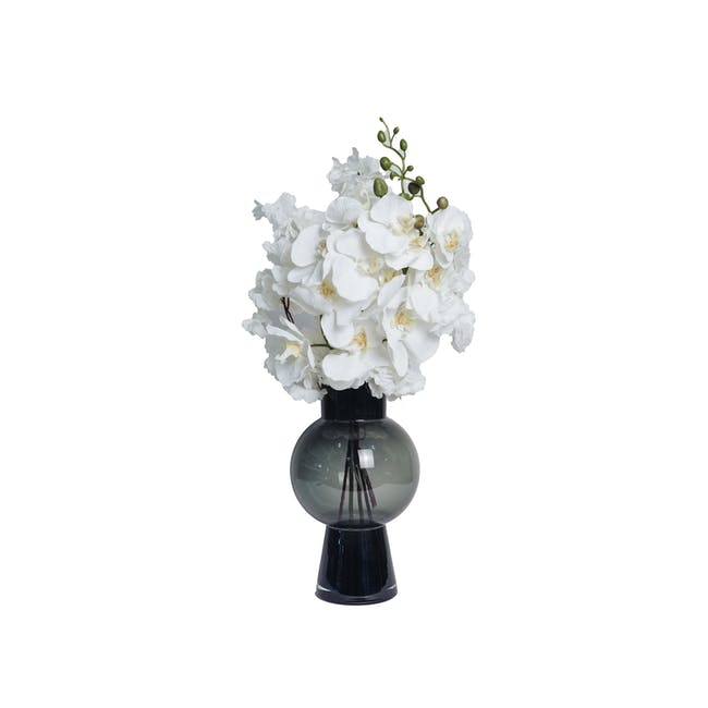 Midnight Pearl Vase - 0