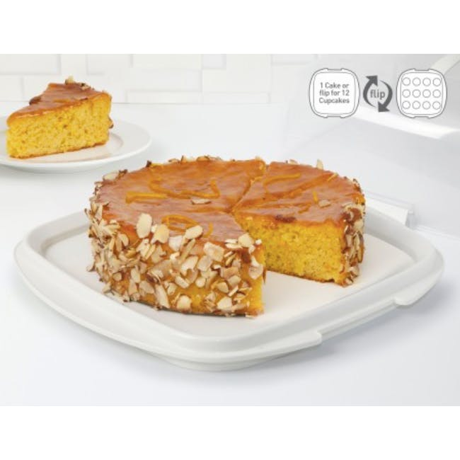 Sistema 8.8L Cake Box - 1