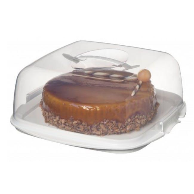 Sistema 8.8L Cake Box - 4