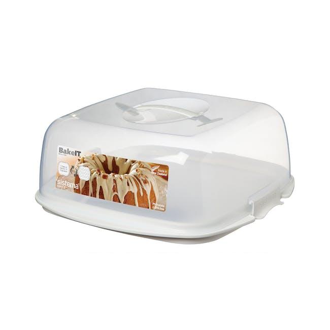 Sistema 8.8L Cake Box - 0