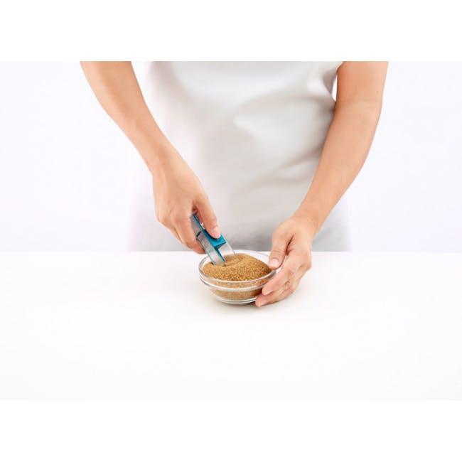 Smart Measuring Spoon & Cup - Grey - 5