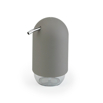 Touch Soap Pump - Grey - Image 2