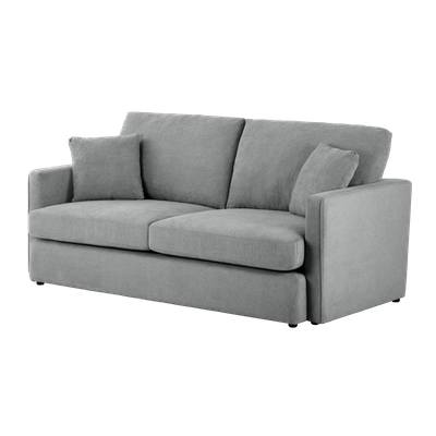 Ashley 3 Seater Sofa and Kiwami Lounge Chair - Image 2