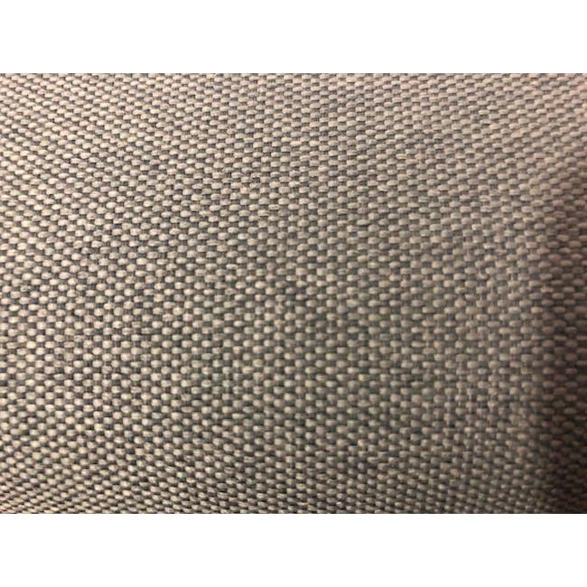 (As-is) Miranda Chair - Natural, Sea Green - 1 - 6
