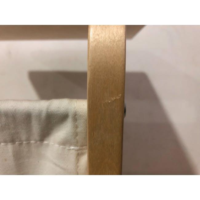 (As-is) Mizuki Side Table - 3 - 9