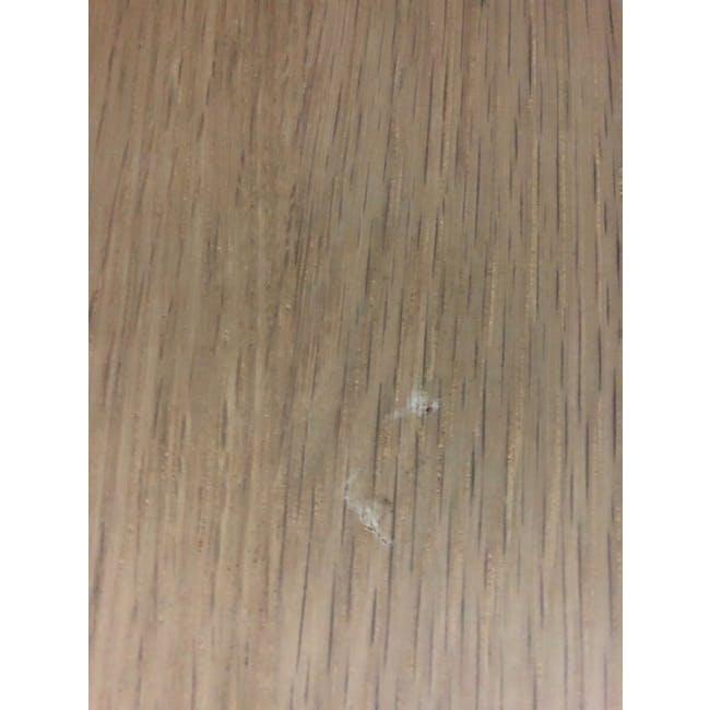 (As-is) Noud Tall Sideboard 1.2m - 1 - 4