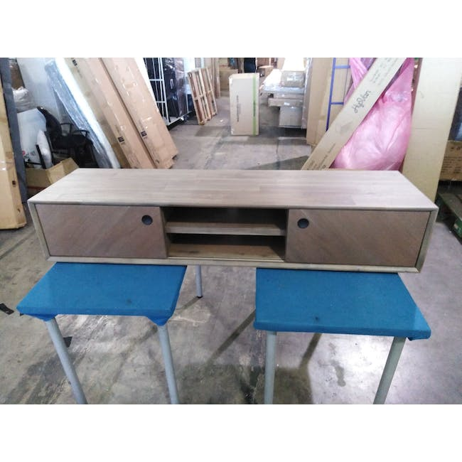 (As-is) Tilda TV Console 1.65m - 1 - 1