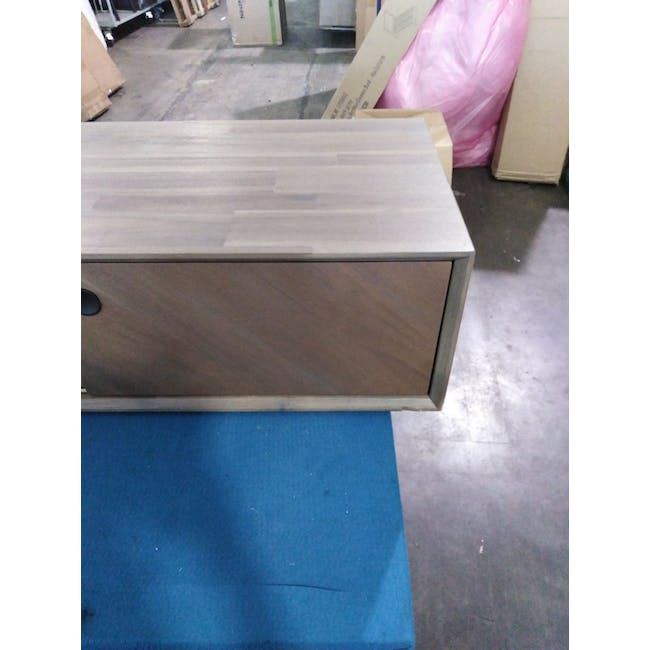 (As-is) Tilda TV Console 1.65m - 1 - 2