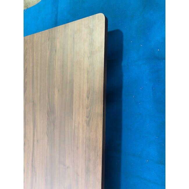 (As-is) Haynes Table 2.2m - Walnut - 1 - 2