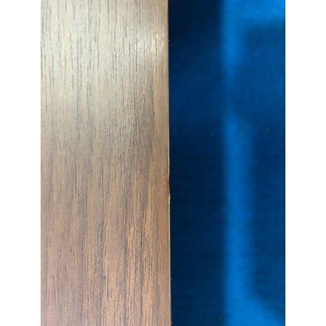 (As-is) Haynes Table 2.2m - Walnut - 1 - 5