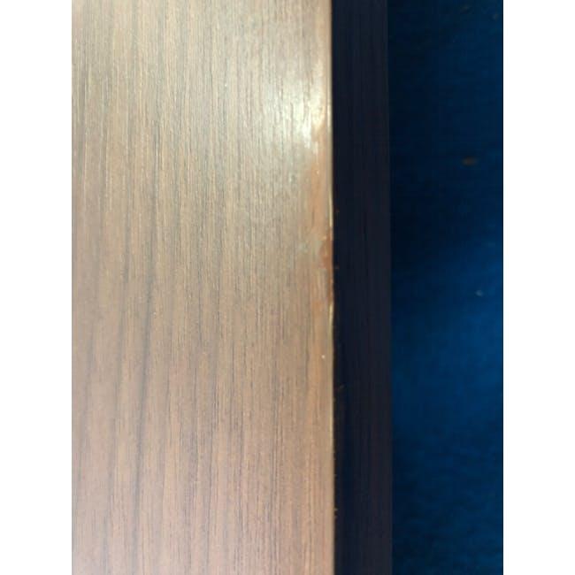 (As-is) Haynes Table 2.2m - Walnut - 1 - 6