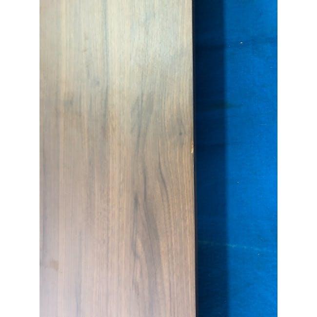 (As-is) Haynes Table 2.2m - Walnut - 1 - 8