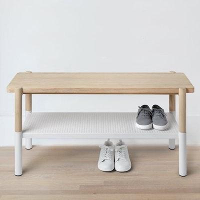 Shoe Racks & Storage