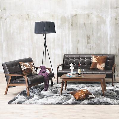 3 + 2 Seater Sofa Sets