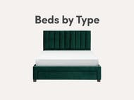 Shop Beds by Type