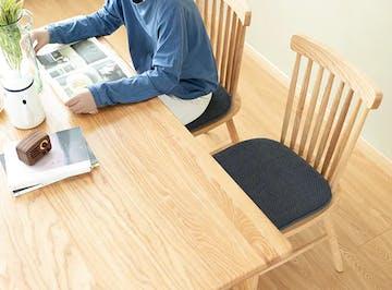 Seat & Floor Cushions