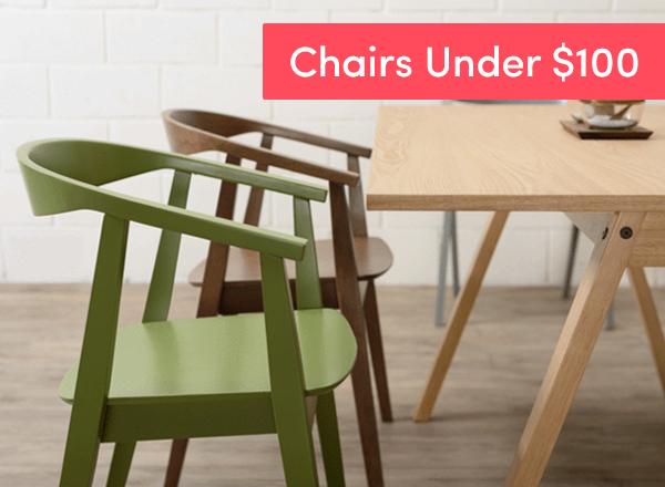 Chairs Under $100