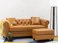 Shop Sofas by Material