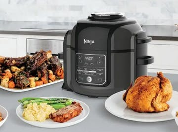 Cookers & Food Processors