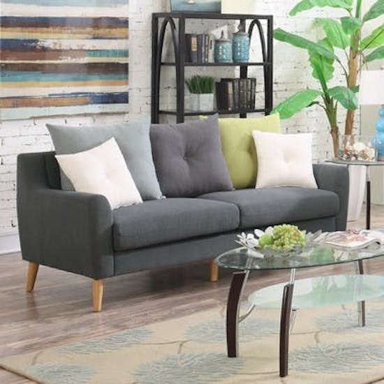 Sofas by Size