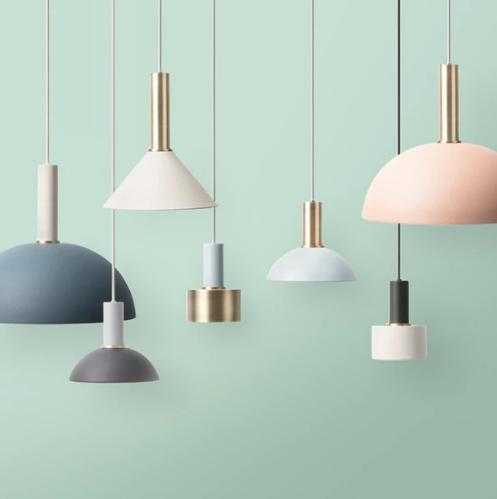 Ceiling & Pendant Lamps