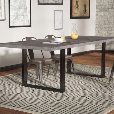 Concrete Furniture by HipVan