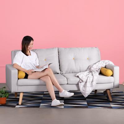 GSS Sofas & Sofa Beds