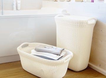 Bath & Laundry