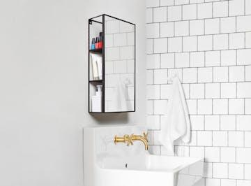 Vanity & Bathroom Mirrors