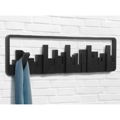 Wall Hooks & Holders