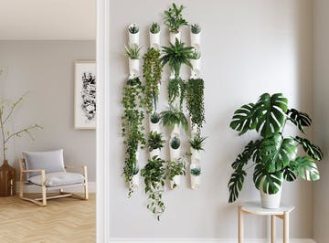 Wall & Garden Decor