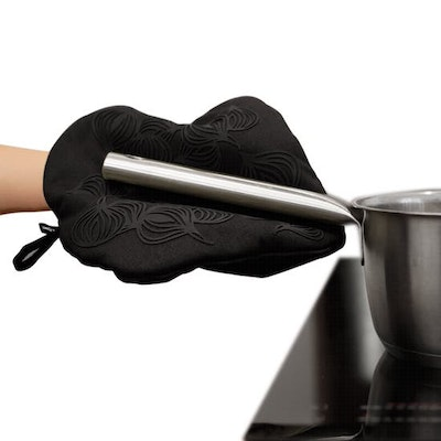 Oven Mitts & Aprons