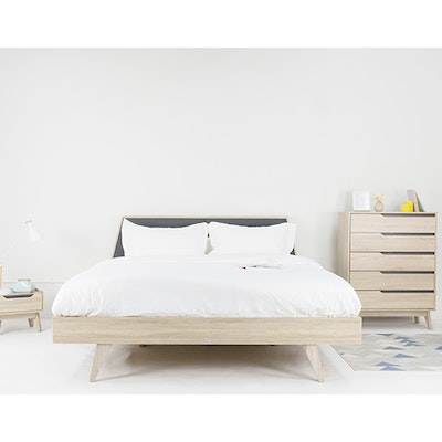 Budget Friendly Bedroom