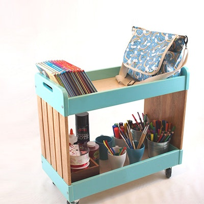 Kids' Drawers & Storage