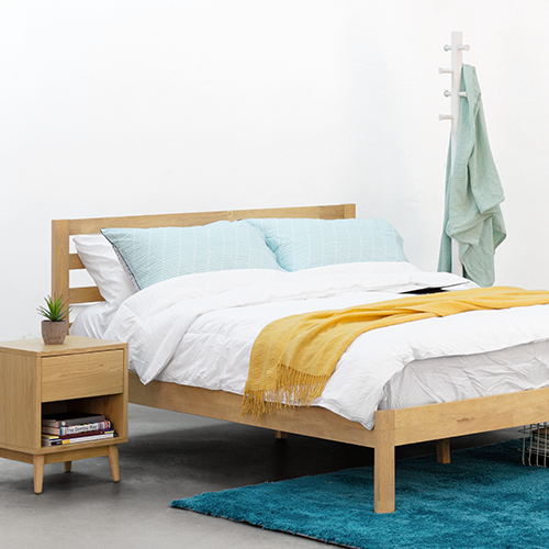 Super Single Bed Frames