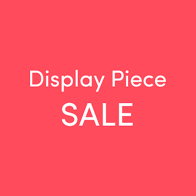 Display Piece (30% Off)