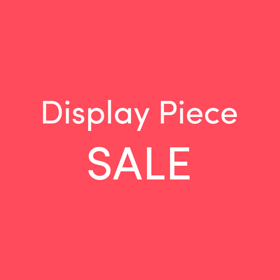 Display Piece (50% Off)