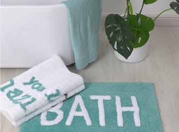 All Towels & Mats