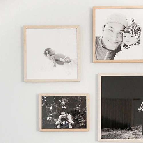 Wall & Photo Frames