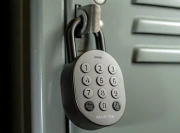 Smart Locks & Door Bells
