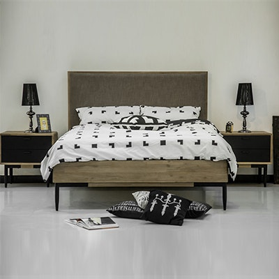 Buy Bedroom Furniture Online in Singapore | HipVan